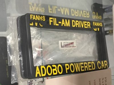 Adobo powered!
